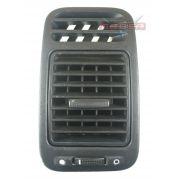 Difusor De Ar Lateral Esq D Painel Para Honda Civic 01 05
