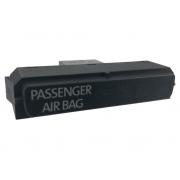 Acabamento do Painel Luz Led Indicador Air Bag Passenger On Off 5c5919234 Vw Fusca 012 013 014 015 016