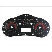 Acetato Translucido Painel De Instrumentos Original Fiat Palio Sporting 011 012 013 Sdn