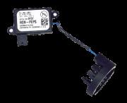 Antena Da Chave Code Imobilizador Telecomando Alarme Gm 13500157 Onix Cobalt Spin Cruze Prisma 012 013 014 015 016 017 018 019
