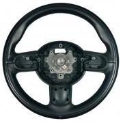 Aro Volante em Couro Original Mini Cooper 010 011 012 013