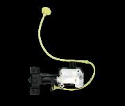 Atuador Trava da Portinhola de Combustível Mercedes ML W164 05 011 Diesel a2518200197