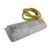 Bolsa Air Bag de Banco Direito Passageiro Hyundai IX35 010 011 012 013 014 015 016 017 018
