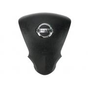 Bolsa Air Bag Motorista do Volante Tampa da Buzina Nissan Versa 015 016 017 018