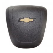 Bolsa Air Bag Motorista Tampa Buzina do Volante 52095681 Gm Spin 015 016 017
