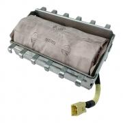 Bolsa Inflável Air Bag Passageiro Direito do Painel 1041616 New Civic 06 07 08 09 010 011