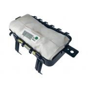 Bolsa Inflável Air Bag Passageiro do Painel 845302v000 Hyundai Veloster 011 012 013 014