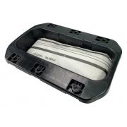 Bolsa Inflável Air Bag Direito Passageiro do Painel bm51a044a74ad Ford Focus 013 014 015 016 017 018 019