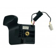 Borboleta Paddle Shift Do Cambio Menos Esquerdo do Volante 307386601c Mini Cooper 010 011 012 013
