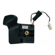 Borboleta Paddle Shift Do Cambio Menos Esquerdo do Volante 307386601c Mini Cooper 010 011 012 013