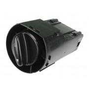 Botão Interruptor Chave de Lanterna Farol e Milha do Painel 8L1941531F Audi A3 01 02 03 04 05