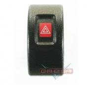 Botão Interruptor De Pisca Alerta Do Painel 4 pinos Sem Led Gm Astra 99 00 01 02 03 04 05 06 07 08 09 010 011
