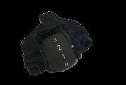 Botão Interruptor do Painel De Regulagem De Altura Do Farol 735245022 Marea Brava 99 00 01 02 03 04 05