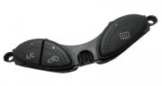 Botão De Ar Condicionado E Desembaçador 98ag19a945bg Ford Focus 99 00 01 02 03 04 05 06 07 08