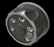 Botão Direcionador Do Comando Controle de Ar Condicionado do Painel Original Honda New Fit 09 010 011 012 013