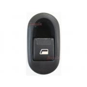 Botão Interruptor De Vidro Elétrico 96605364xt Do Console Não Automatico Citroen C3 03 04 05 06 07 08 09 010 011 012