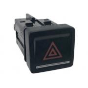 Botão do Painel Interruptor de Luz de Emergência Pisca Alerta 5c6953509b Vw Jetta 015 016 017