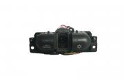 Botão Interruptor de Ar Condicionado do Painel Fiat Marea e Brava 99 00 01 02 03 04 05