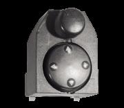 Botão Interruptor De Retrovisor Elétrico 8d0959565 Audi A3 97 98 99 00