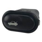 Botão Interruptor de Abertura do Porta Malas 19b514aa 03160800 Ford Fiesta Sedan 01 02
