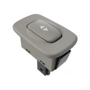 Botão Interruptor de Acionamento Abertura Fechamento do Teto Solar 98006602bj Citroen C4 Lounge 014 015 016 017 018
