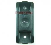 Botão Interruptor de Comando Controle Abertura e Fechamento do Teto Solar 03015000 61318352182 Bmw 540 E39 96 97 98 99 00 01 02 03
