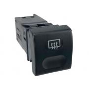 Botão Interruptor de Desembaçador Traseiro do Painel Citroen Xantia 94 95 96 97
