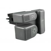 Botão Interruptor De Lanterna Farol do Painel 93229742 Gm S10 Blazer 95 96 97 98 99 00