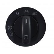 Botão Interruptor De Lanterna Farol Milha Neblina do Painel 1K0941431bd Vw Jetta 011 012 013 014