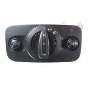 Botão Interruptor De Lanterna Farol Neblina Milha Do Painel Cn1513a024ca Ford Escosport 012 013 014