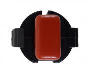 Botão Interruptor de Pisca Alerta Luz de Emergência do Painel 90069102 Gm Monza 82 83 84 85 86 87 88 89 90 91 92 93 94 95 96