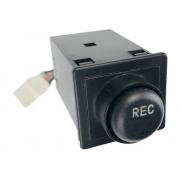 Botão Interruptor de Recirculador do Ar Condicionado REC do Painel Caea a8101011da Hafei Effa 010 011 012 013