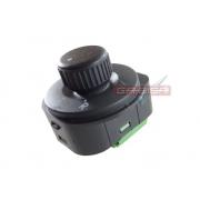 Botão Interruptor de Regulagem do Retrovisor Elétrico 1sb959565a Vw Up Sti 018 019 020 021