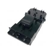 Botão Interruptor de Vidro Elétrico Dianteiro Direito Porta Passageiro Honda Fit City 014 015 016 017 018 019 020