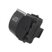 Botão Interruptor de Vidro Elétrico f1et14529aa Ford Focus 014 015 016 017 018 019