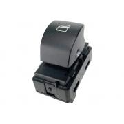 Botão Interruptor de Vidro Elétrico Simples Delphi 15939900 6945874 Bmw 118i 120i 130i 06 07 08 09 010 011 012 013 014 015