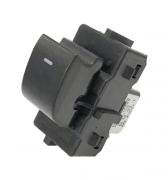 Botão Interruptor De Vidro Elétrico Traseiro 6l2t14529adw Original Ford Fusion 06 07 08 09