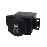 Botão Interruptor do Controle de Tração do Painel m56499 Honda Hrv 015 016 017 018 019 020 021