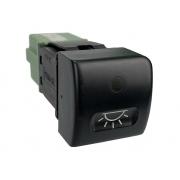 Botão do Painel Interruptor de Acionamento da Luz Interna de Teto Peugeot 605 95 96 97 98 99