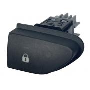 Botão Interruptor do Painel de Trava das Portas 252103678r Renault Captur Duster Oroch 016 017 018 019 020 021
