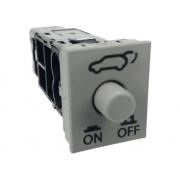Botão do Porta Luvas Interruptor ON OFF de Abertura Porta Malas Hyundai Veracruz 07 08 09 010 011 012