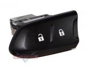Botão Interruptor Tecla De Trava Elétrica Das Portas 94760241 Gm Onix Prisma 012 013 014 015 016