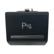 Botão do Painel Interruptor Parking Assist Estacionamento 5c5927122b Vw Fusca 012 013 014 015 016