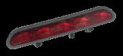 Brake Light Lanterna Luz De Freio Original Fiat Marea Sedan 99 00 01 02 03 04 05