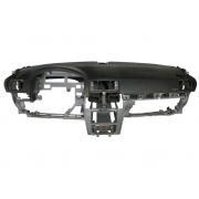Capa de Painel Tabelier Cor Air Bag Cor Cinza 93383169 Gm Vectra 06 07 08 09 010 011