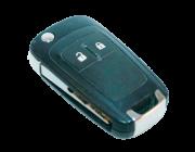 Chave Original Telecomando 2 Botões Onix Prisma Cobalt S Lam