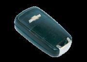 Chave Telecomando 2 Botões Original Gm Onix Prisma Cobalt 011 012 013 014 015 016 Sem Lamina
