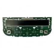 Circuito Placa do Comando Controle de Ar Condicionado Digital 2 Plug do Painel Original 093383356 Gm Vectra 06 07 08 09 IAG