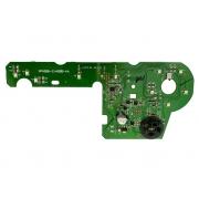 Circuito Placa do Comando Controle De Ar Condicionado do Painel Vpas6h14a608aa as6h14a608aa Ford Fiesta Class 012 013 014