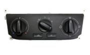 Comando Controle Ar Condicionado 5u1820045a 9b9 Vw Gol Voyage Saveiro G6 013 014 015 016